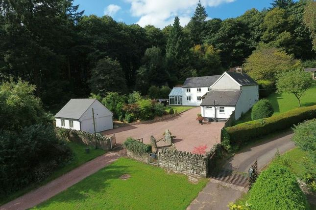 Thumbnail Detached house for sale in Little Drybrook, Coleford