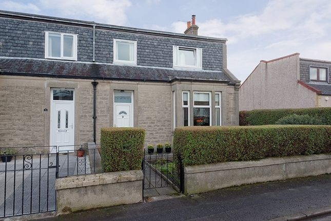 Thumbnail Cottage for sale in Melbourne Road, Broxburn, West Lothian