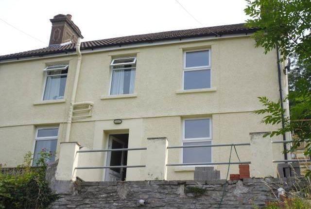 Thumbnail Property to rent in St Davids Avenue, Woodfieldside, Blackwood