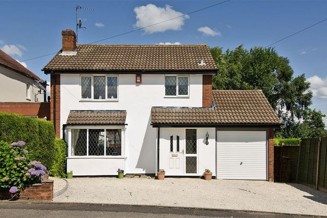 Thumbnail 3 bed detached house to rent in Burns Street, Cannock