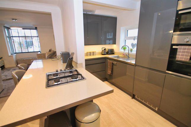 Kitchen of Kinson Grove, Bournemouth BH10