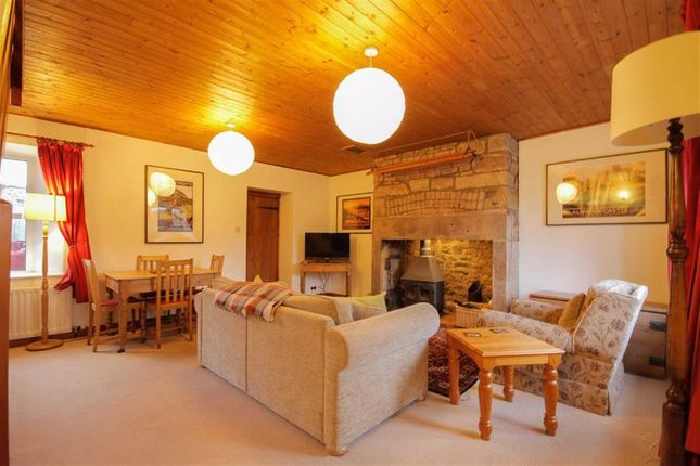 Cottage for sale in The Village, Fenwick, Northumberland