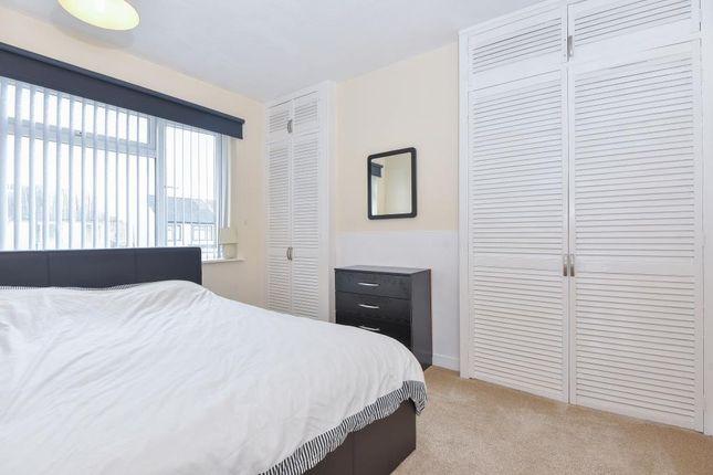 Bedroom View of Slough, Berkshire SL2
