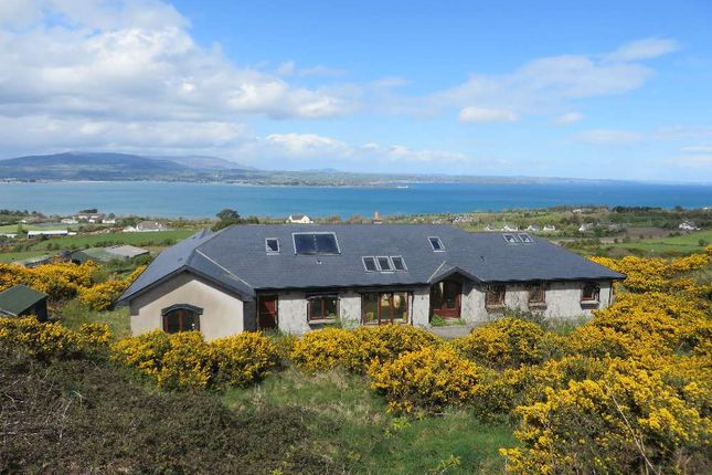 Thumbnail Bungalow for sale in Shanakill, Dungarvan, Ring, Waterford