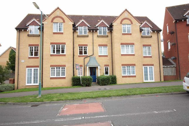 Thumbnail Flat to rent in Pinkers Mead, Emersons Green, Bristol