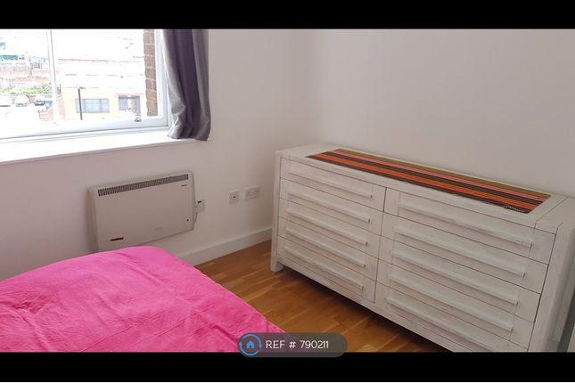 Bedroom 2 of Newton Street, Manchester M1