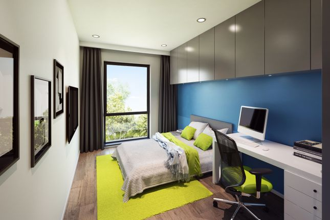 1 bed flat for sale in One Islington Plaza Student Studios, Devon Street, Liverpool