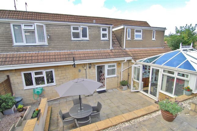 Thumbnail Semi-detached house for sale in The Paddocks, Belle Vue Road, Stroud, Gloucestershire