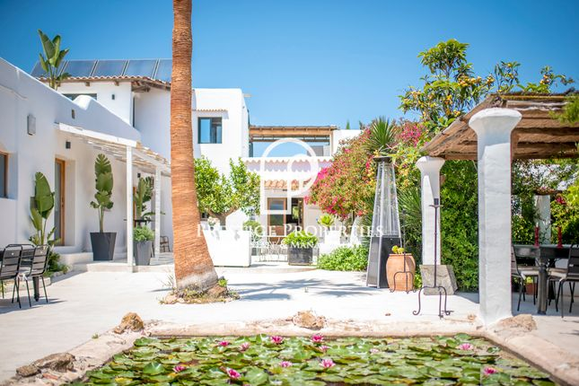 Thumbnail Finca for sale in Buscastells, San Antonio, Ibiza, Balearic Islands, Spain