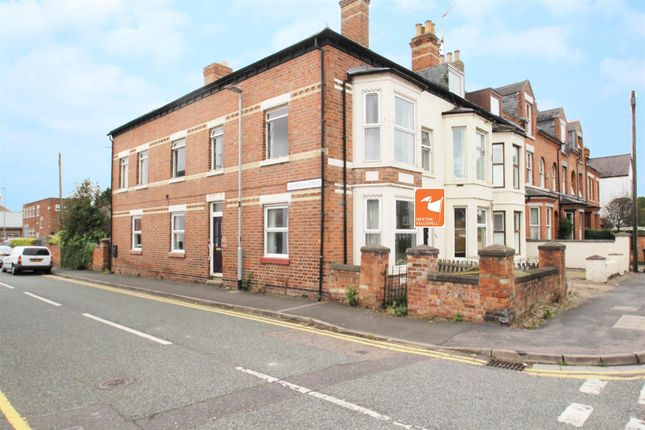 Thumbnail Terraced house for sale in Archdale Street, Syston, Leicester