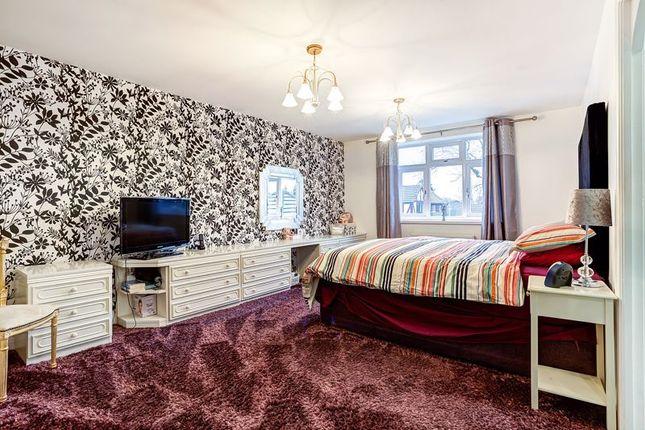 Bedroom 1 of Paddocks Green, Mossley, Congleton CW12