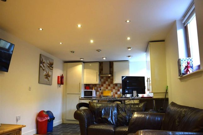 Thumbnail Property to rent in Uplands Crescent, Uplands, Swansea