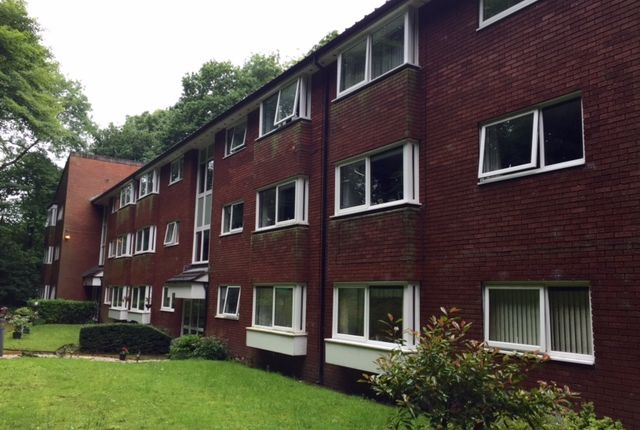 Flat to rent in Beaumont Court, Bolton