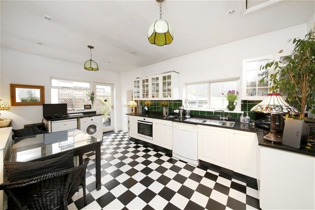 Thumbnail Detached house for sale in Spa Hill, London