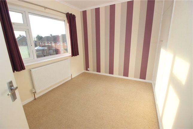 Bedroom 2 of Sancroft Road, Spondon, Derby DE21