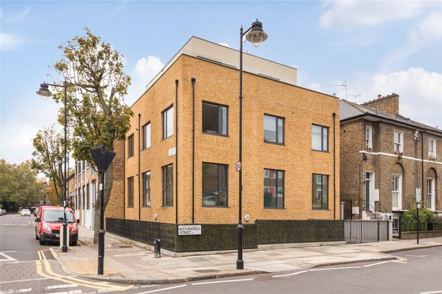 Thumbnail Property for sale in Rotherfield Street, Islington, London