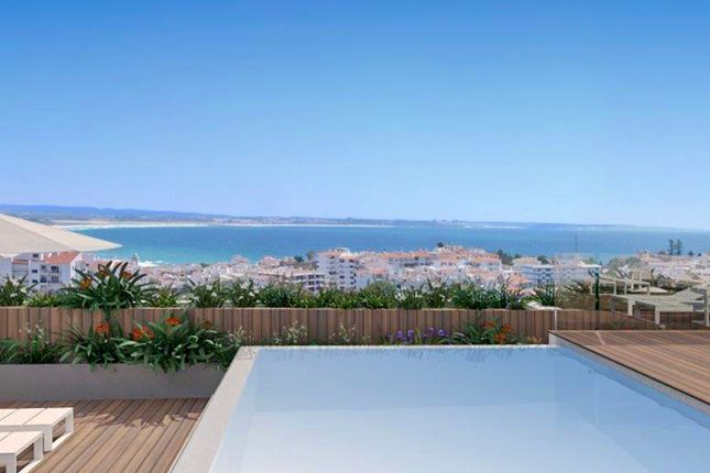 Thumbnail Apartment for sale in Lagos, Lagos, Portugal