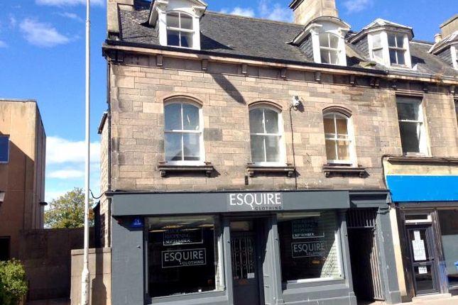 1 bedroom flat to rent in High Street, Elgin
