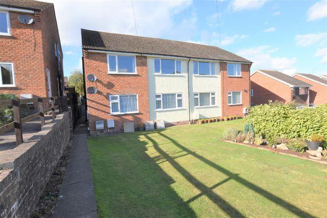 Thumbnail Flat to rent in Millfield Road, Bromsgrove