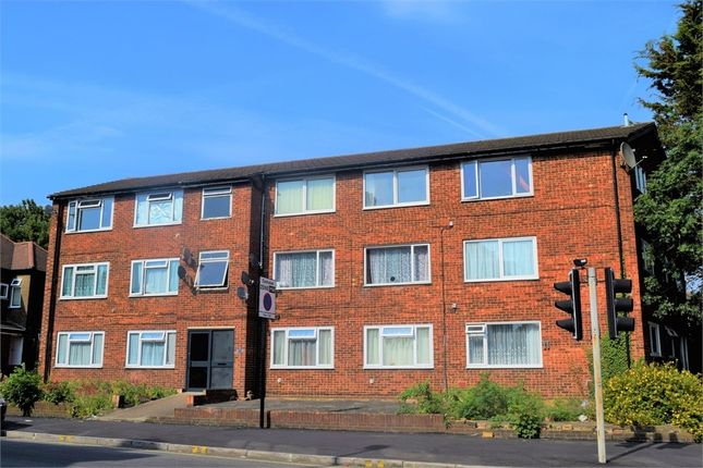 Thumbnail Flat to rent in Staines Road, Feltham, Greater London