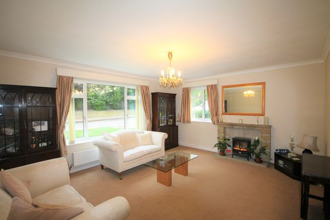 Thumbnail Flat to rent in The Knoll, Beckenham
