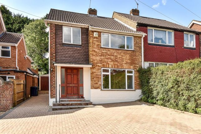 Thumbnail Semi-detached house to rent in Arnison Avenue, High Wycombe