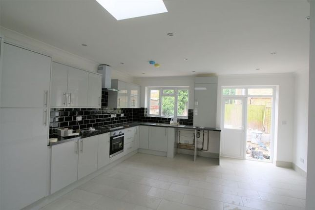 Thumbnail Terraced house for sale in Granleigh Road, London