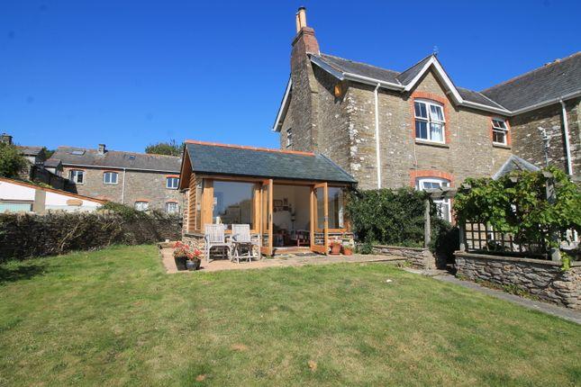 Thumbnail Cottage for sale in Collapit, West Alvington, Kingsbridge