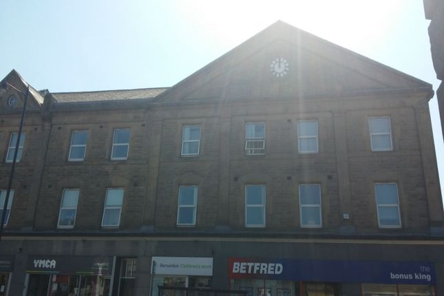 Thumbnail Flat to rent in Barclay Road, Longridge, Preston