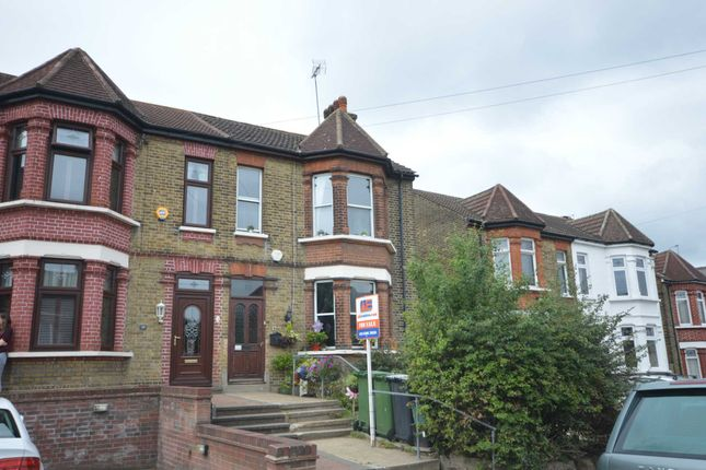 Thumbnail Semi-detached house for sale in New Road, London