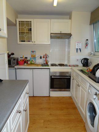Thumbnail Duplex to rent in Harbridge Avenue, Roehampton, London