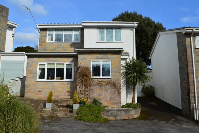 Thumbnail Link-detached house for sale in Glenthorne Close, Torquay