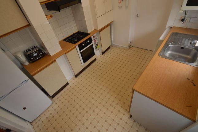 Kitchen of Cwmdare Street, Cathays, Cardiff CF24