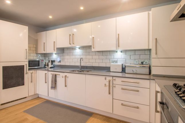 Kitchen of Lily Close, Pinner HA5
