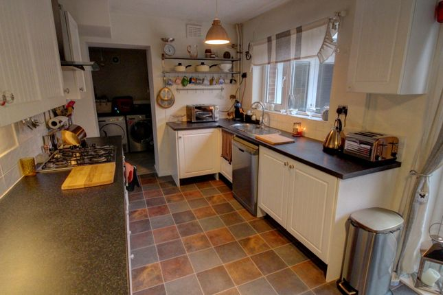 Kitchen/Diner of Coltbeck Avenue, Narborough, Leicester LE19