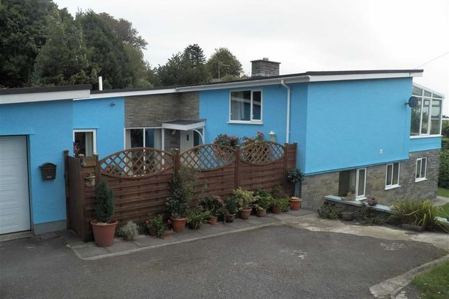 Thumbnail Detached house for sale in The Glen, Saundersfoot