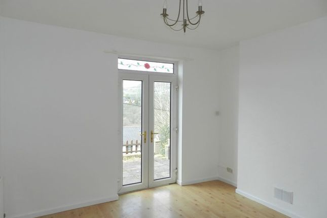 Reception Room of Heol Llwynffynon, Llangeinor, Bridgend CF32