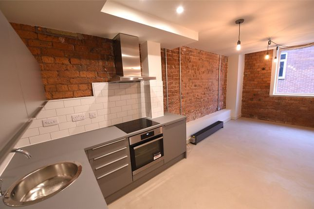 Thumbnail Flat for sale in Guildhall Street, Preston