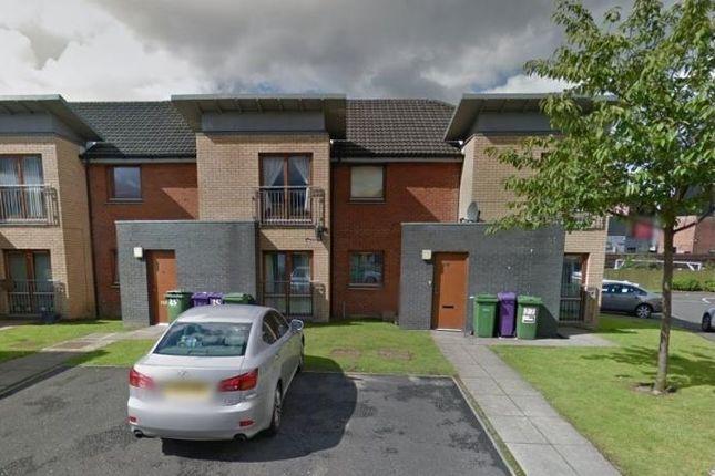 Thumbnail Cottage to rent in Dalmarnock Drive, Glasgow