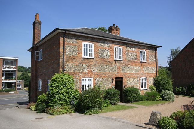 Thumbnail Flat for sale in Old Town Farm, Great Missenden