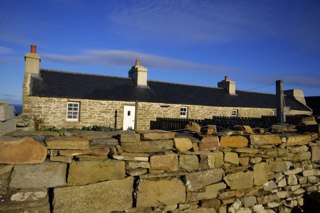 2 bed cottage for sale in North House, Deerness, Orkney KW17