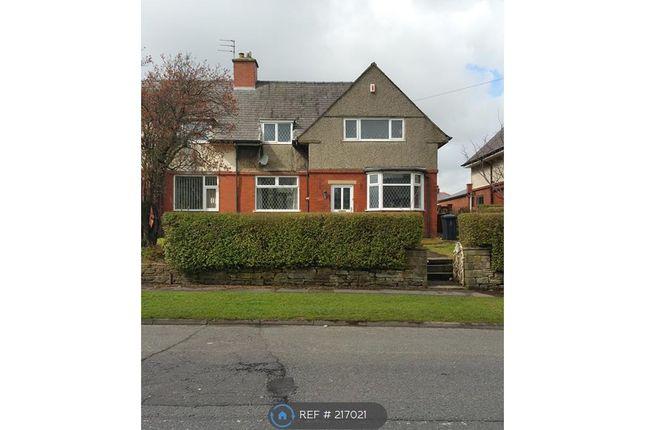 Thumbnail Semi-detached house to rent in Pleckgate Rd, Blackburn