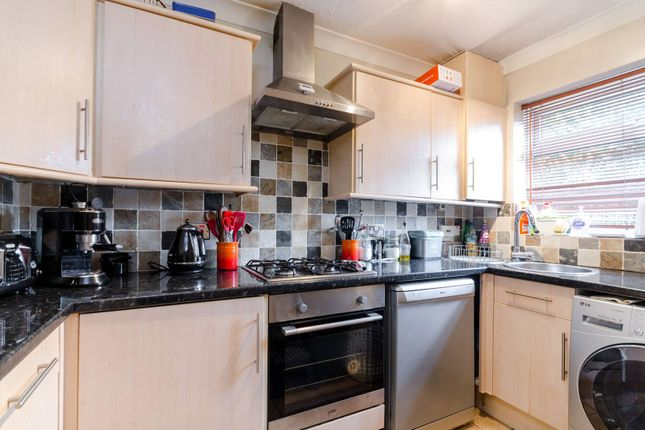 Thumbnail Semi-detached house for sale in Kirkdale, Sydenham