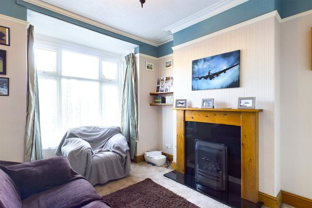 Lounge of West Acridge, Barton-Upon-Humber, North Lincolnshire DN18
