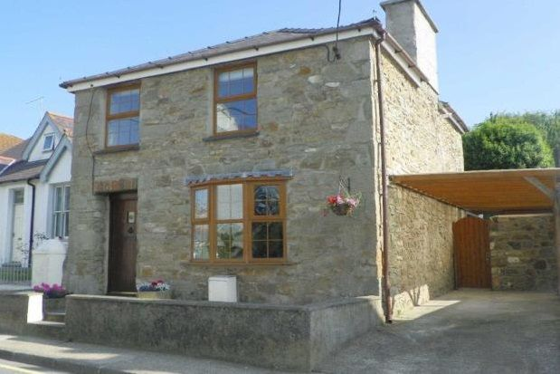 Thumbnail Property to rent in Park Street, Fishguard