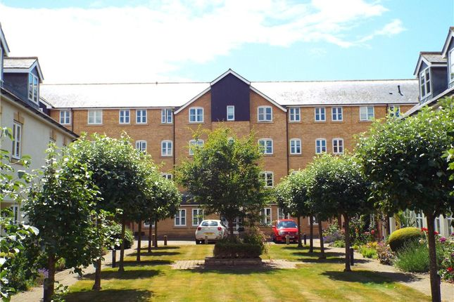 Thumbnail Flat to rent in The Strand, West Allington, Bridport, Dorset