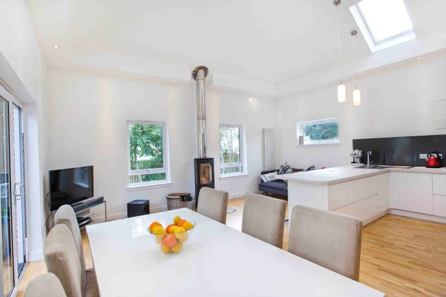 Thumbnail Link-detached house for sale in St Leonard's Way, Cardrona