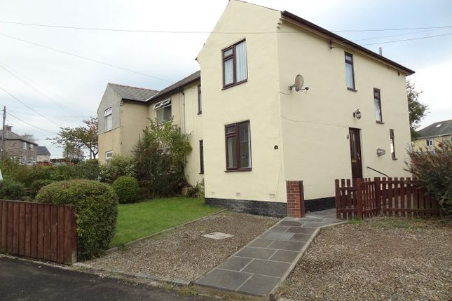 Thumbnail Semi-detached house to rent in Park Avenue, Coxhoe