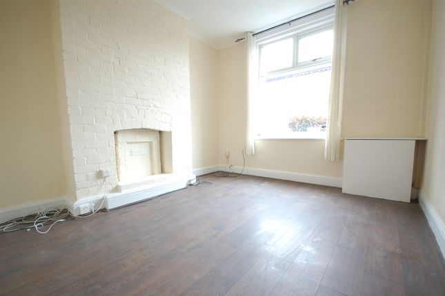 Thumbnail Terraced house to rent in Cunliffe Road, Blackpool