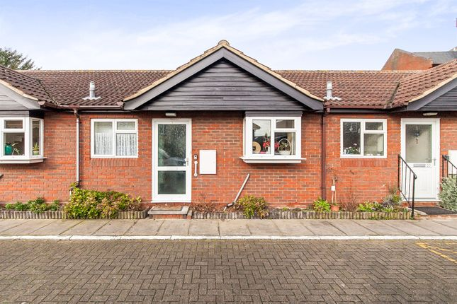 Thumbnail Terraced bungalow for sale in High Street, Maldon